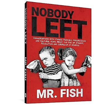 Nobody Left by Fish - 9781683962939 Book