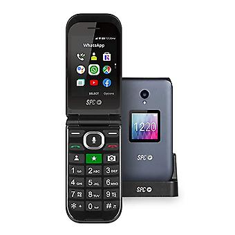 Teléfono móvil SPC 2316N Jasper 2,8