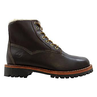 Timberland Earthkeepers Dark Burgundy TB06555A Men's