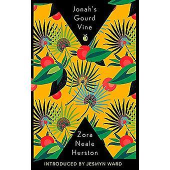 Jonah&s Gourd Vine by Zora Neale Hurston - 9780349012223 Kirja