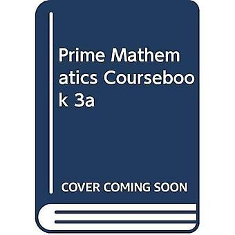 Scholastic Prime Mathematics� 3a