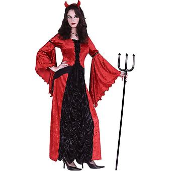 Devil Princess Adult Costume