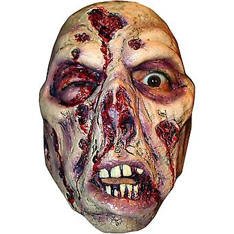 Spaulding Zombie 2 Face For Adults