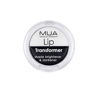 Makeup Academy MUA Lip Transformer 2in1 Lip Cream 2.1g Shade Lysere og mørkere