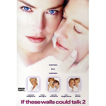 If These Walls Could Talk 2 [DVD] USA import