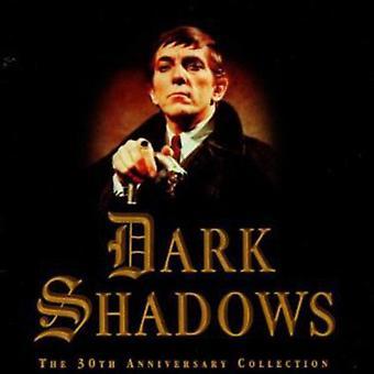 Dark Shadows - 30th Anniversary Collection [CD] USA import