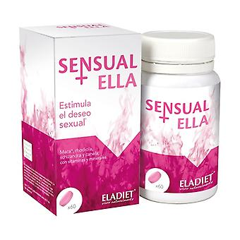 Sensual For Women 60 tablets