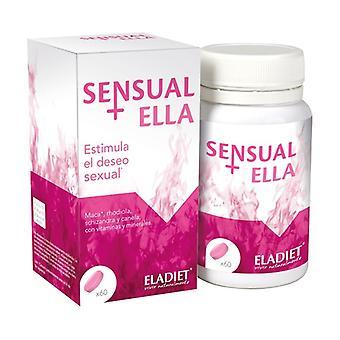 Sensuell för kvinnor 60 tabletter