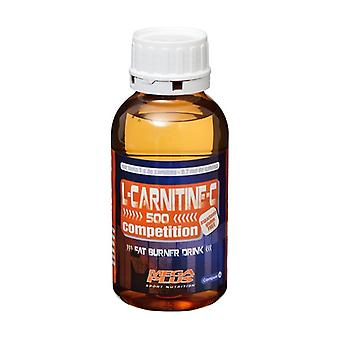 L Carnitine C 500 Competition (With Caffeine) 500 ml