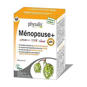 Menopause + 30 tablets