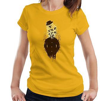 The Beekeeper Naisten&t-paita