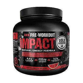 Pre-Workout Impact Watermelon (Watermelon) 400 g
