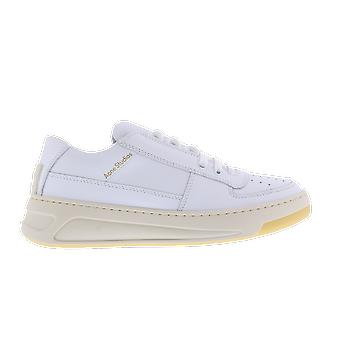 Acne Studios Steffey Lace Up White AD0257ANC chaussure
