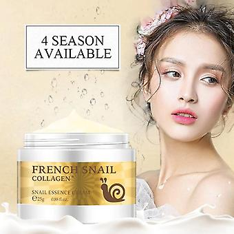 Snail Essence Face Cream Anti Aging Moisturizing Acne Scar Removal Cream
