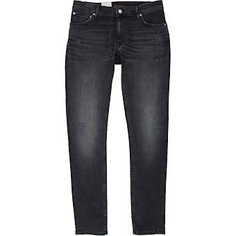 Nudie Jeans Skinny Lin Skinny Fit Jeans
