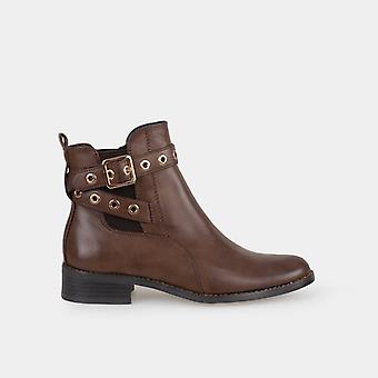 Zian Booties 18578_36 Cor Camelo1