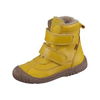 Bisgaard 610162202109 universal talvi lasten kengät