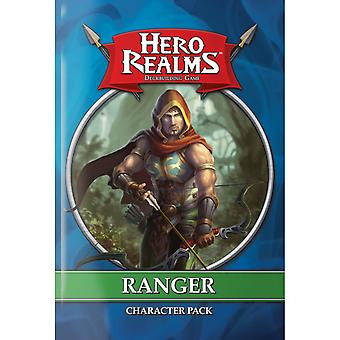Hero Realms: Character Pack - Ranger (1 Pack) Board Game