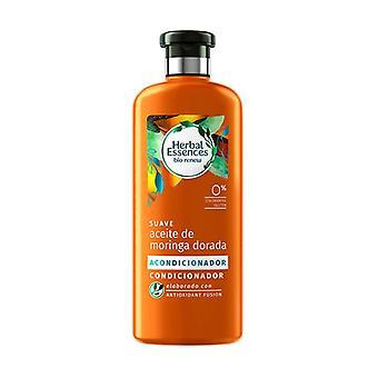 Organic Golden Moringa Gentle Conditioner 400 ml