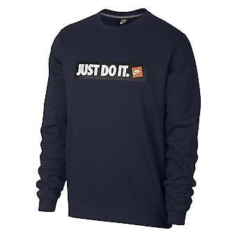 Nike Hbr Crew 928699451 universal miesten miesten puserot