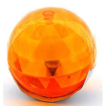 Orange Luminous Ball