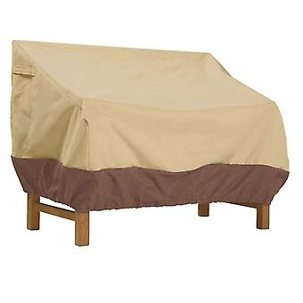 Terrace Sofa Waterproof Cover Outdoor Chair Shed Waterproof Sunscreen Cover Tear Resistance