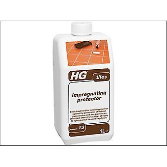 HG 13 Ceramic Impregnating Protector 1L