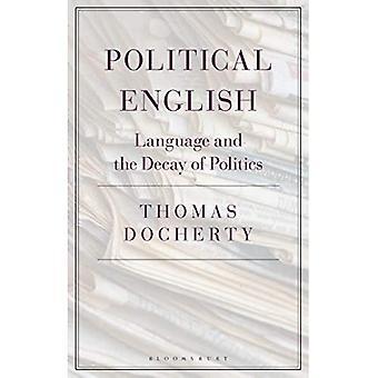 Inglés político: El idioma y la decadencia de la política