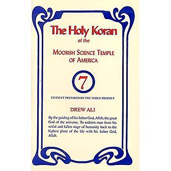 Amerikan maurilaisen tiedetemppelin Pyhä Koraani
