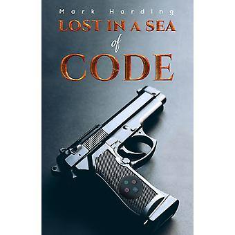 Lost in a Sea of Code by Harding & Mark