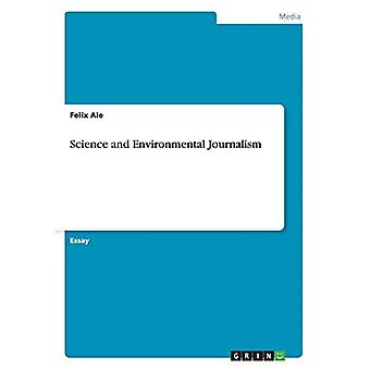Science and Environmental Journalism