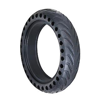 Round Hollow Locking Tire/ring For Electric Scooter