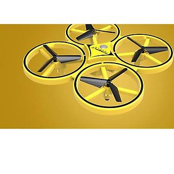 Mini Quadcopter Drohne mit Smart Watch, Fernerkundung Ufo
