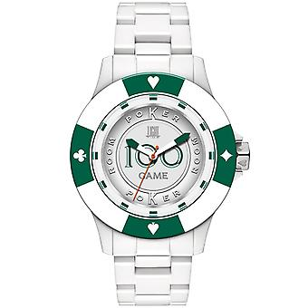 Light time watch poker l147d