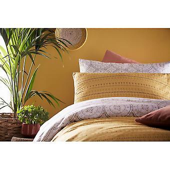 Furn Mandala Duvet Cover and Pillowcase Set