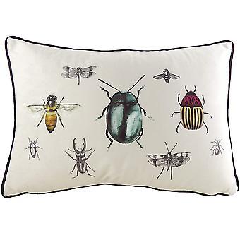 Evans Lichfield Eden Insekter Kudde Omslag