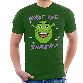 Shrek Vad Shrek Men's T-Shirt