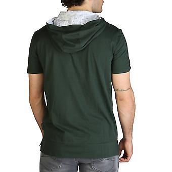 Armani exchange men's t-shirts- 3zzm74
