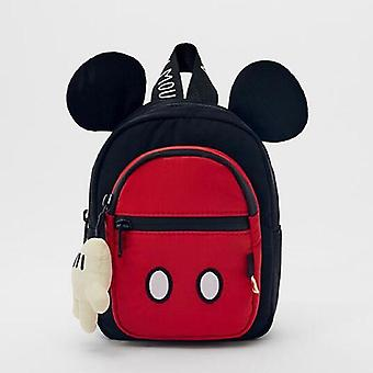 Cute Disney Mickey Mouse's Backpack