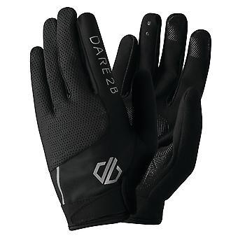 Dare 2B mens vervormbare ademende handschoenen