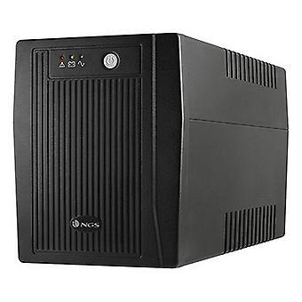 Offline UPS NGS LINNOITUS200V2 UPS 900W Musta