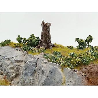 Scenario Platform Dead Tree Stump Miniature Landscape Scene Simulation Tree (1