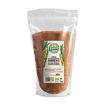 Brown Whole Cane Sugar 1 kg