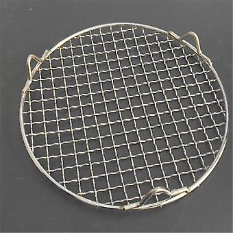 Foot Barbecue Bbq Meshes Cooling Rack Steam