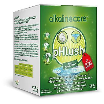 Alkalisk Care Phlush 15 sobres