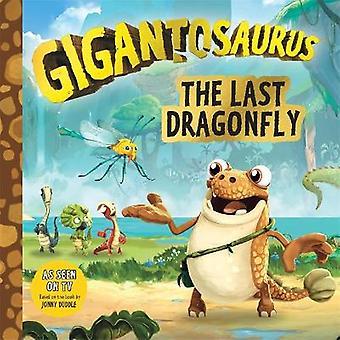 Gigantosaurus The Last Dragonfly