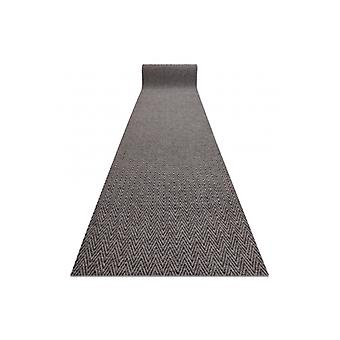 Runner - Doormat antislip 200 cm MAGNUS 1951 Zigzag outdoor, indoor beige
