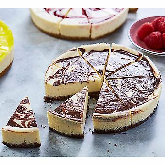 Country Range Frozen Cheesecake Selection