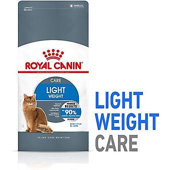 Royal Canin Light Weight Care Vektkontroll Kattemat (Katter , Kattemat , Tørr mat)