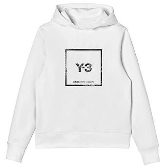 Y-3 Square Logo Hoodie